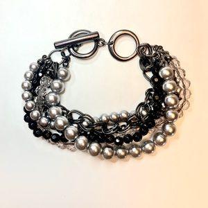 """Premier Designs """"MAIN EVENT"""" bracelet"""